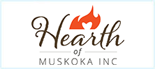 Hearth of Muskoka